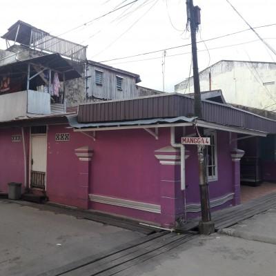 1 (satu) bidang tanah, SHM No. 1318, luas 102 m², berikut bangunan di atasnya di Kel. Air Hitam, Kec. Samarinda Ulu, Kota Samarinda