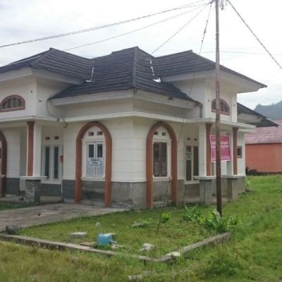 Mandiri Lot 4, T/B SHM No. 4368, Lt. 205 m2 terletak di Kel. Pagambiran Ampalu Nan XX, Kec. Lubuk Begalung Nan XX, Padang