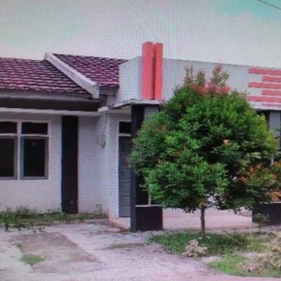 PT Bank Muamalat Indonesia Melelang Sebidang tanah seluas 189 sesuai SHM No 18851/kenali besar
