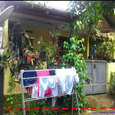 MANDIRI : T&B SHM No. 4580, LT. 61 m2, Komp. Bumi Baleendah Asri Blok D No. 2, Jelekong, Kec. Baleendah, Kab. Bandung