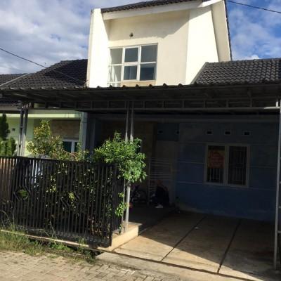 CIMB Niaga : Tanah + Bgn SHM No.2769 seluas 67 m2 di Perum. The Green Hill Kel. Pondok Rajeg,Kec. Cibinong,Kab. Bogor