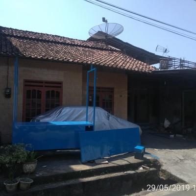 (BPR Sinar Mitra Sejahtera) Sebidang tanah dan bangunan di Desa Karangjati, Kecamatan Klepu, Kabupaten Semarang