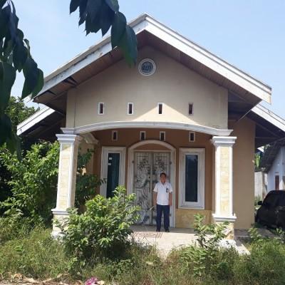 BNI Palembang melelang Sebidang tanah berikut rumah luas tanah 284 m2 di Lorong Mulyo, Kel. Talang Bakung Kec. Jambi Selatan, Kota Jambi