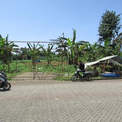 BRI = SHGB 907 LT 2217 M2 di Perumahan Billabong Permai Bukit Villa Blok H/10, Kelurahan/Desa Cimanggis, Kecamatan Bojonggede, Kab Bogor