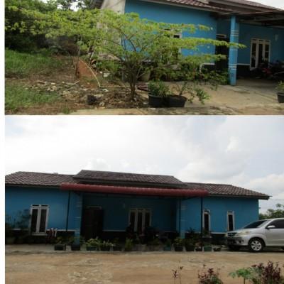 BPR Universal 1 : TB, SHM No. 06938, LT 140 M², Desa Kapur, Kecamatan Sungai Raya, Kabupaten Kubu Raya