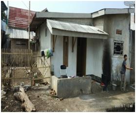 PNM Garut : T/B, LT 1656 m2 di Blok 07, RT.02/09, Ds.Talagasari, Kec.Kadungora, Kab.Garut