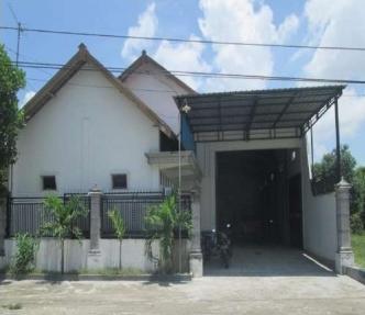Sebidang tanah & bangunan, SHM No. 816 luas 336 m2 terletak di Ds./Kel. Pohwates, Kec. Kepohbaru, Kab. Bojonegoro (BRI Bojonegoro)