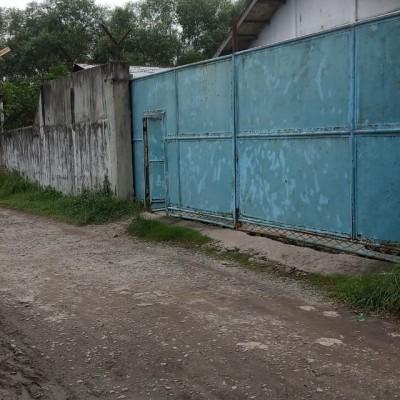 BRI T.Tinggi 1. Satu paket bidang tanah 1.509 m2 sesuai SHM 70 dan 628 m2 sesuai SHM 71 terletak di Kel Pangkalan Dodek Kec Medan Deras, BB