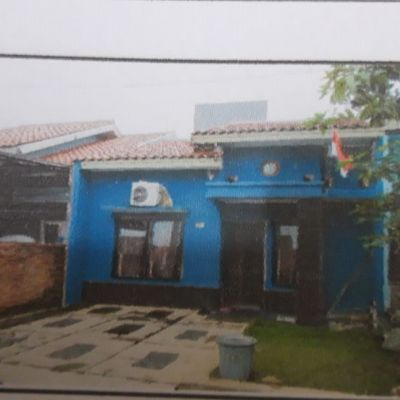 PA DEPOK = SHM 881 LT 118 M2 di Perumahan Pondok Mutiara Asri Blok B Kav. Nomor 22 Kelurahan. Pondok Jaya, Kecamatan. Cipayung, Kota Depok
