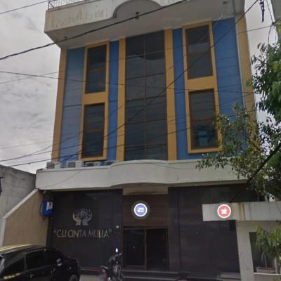PN P. Siantar, Tanah berikut Bangunan 3 Lantai sesuai SHGB No. 28/Toba di Jl, Melanton Siregar Kel. Toba Kec. Siantar Selatan Kota Pematang