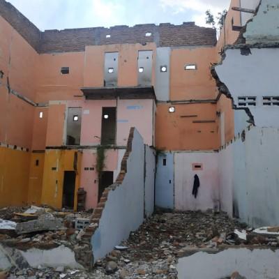 BRI Ismud, Tanah seluas 124 m2 beserta bangunan SHM No 1710 di Kel Sei Putih Barat, Kec Medan Petisah, Kota Medan